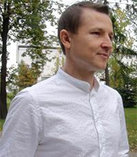 ведущий Дмитрий Ельшин